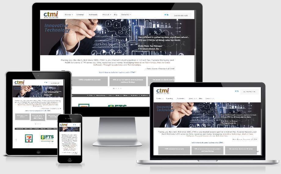 Ctmi website